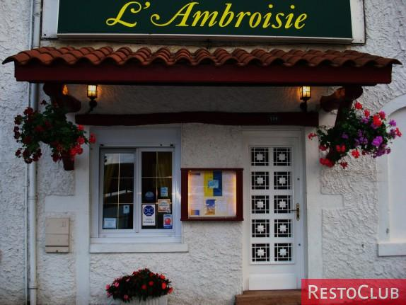 L'Ambroisie Mâconnaise - MACON