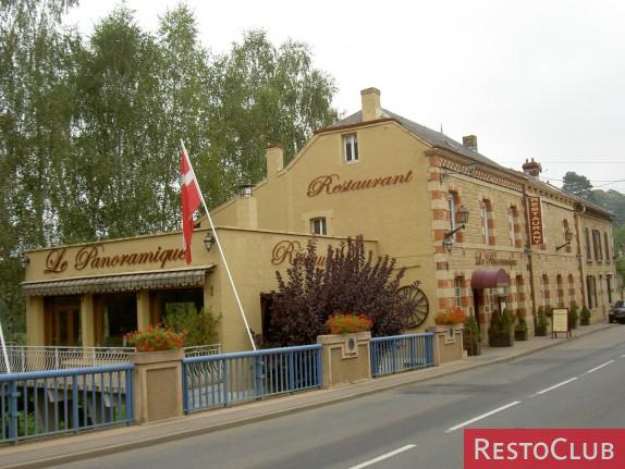 Le Panoramique - MONTMEDY
