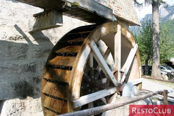 Auberge Du Moulin De Lere - VAILLY