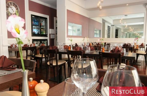 Le Bistrot Gourmand - CANNES