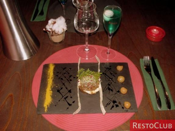 O Bistrot Gourmand - FAVERGES