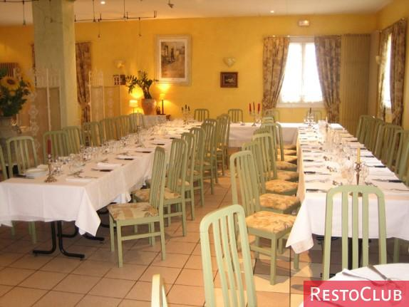 Restaurant de la Tour - MASSERET
