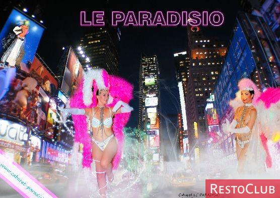 Le Paradisio - ST JUST EN CHAUSSEE