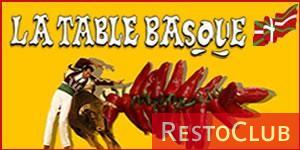 La Table Basque - LA ROCHELLE