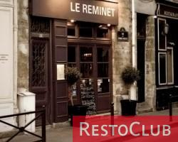 Le Reminet - PARIS 5EME ARRONDISSEMENT