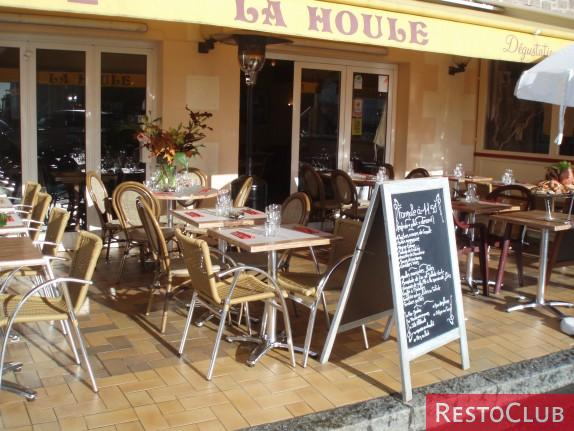 Bar Restaurant La Houle - CANCALE