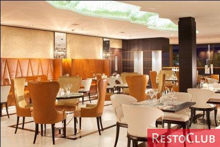 JW Grill Cannes - CANNES