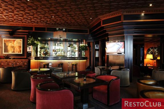 Le Charlie's Bar & Restaurant - MULHOUSE