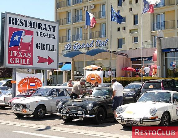 Le Texas Grill - CHAUMONT