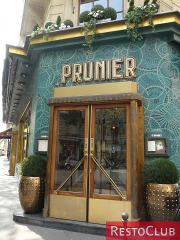 Prunier - PARIS 16EME ARRONDISSEMENT