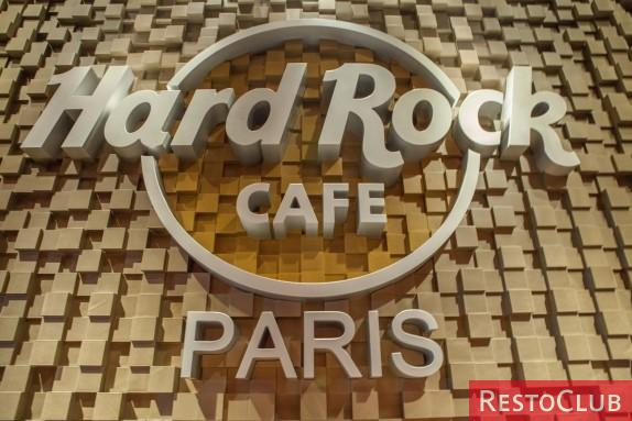 Hard Rock Cafe Paris - PARIS 9EME ARRONDISSEMENT