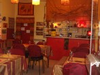 Restaurant Curry Brian - Cahors
