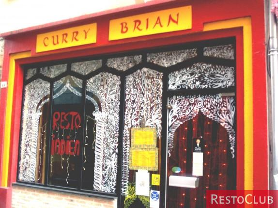 Curry Brian - CAHORS