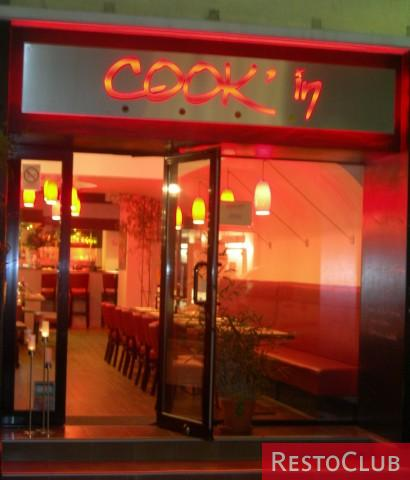 Cook'In - EPERNAY
