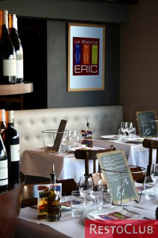 Le Bistrot d'Eric - TOULOUSE