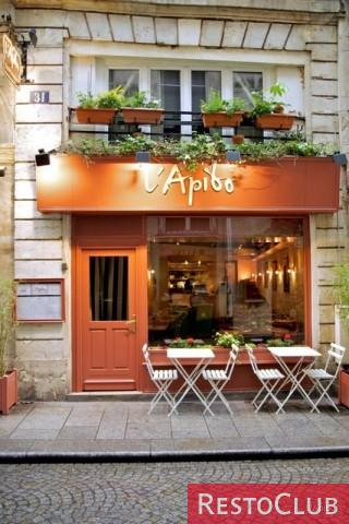L'Apibo - PARIS 2EME ARRONDISSEMENT