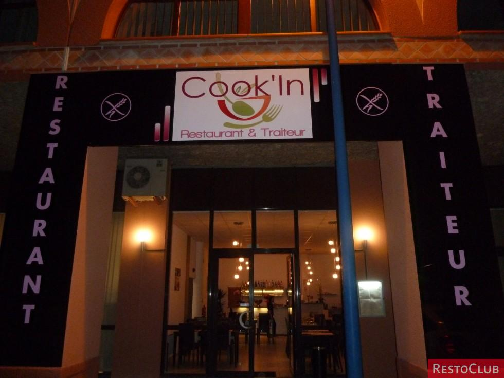 Cook'In Toulouse - LAUNAGUET