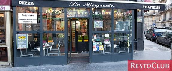 Le Bigado - PARIS 8EME ARRONDISSEMENT