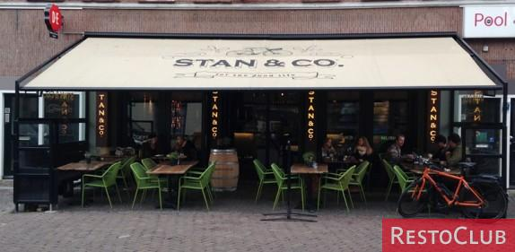 Stan et Co - PARIS 9EME ARRONDISSEMENT