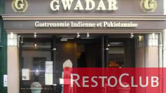 Gwadar - PARIS 1ER ARRONDISSEMENT