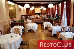 Hôtel Restaurant Moschenross - THANN
