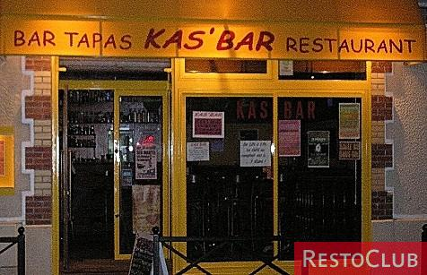 Kas'bar	 - ST GERMAIN EN LAYE