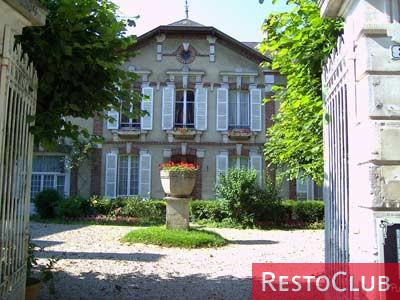 Le Castel - MAILLY LE CHATEAU