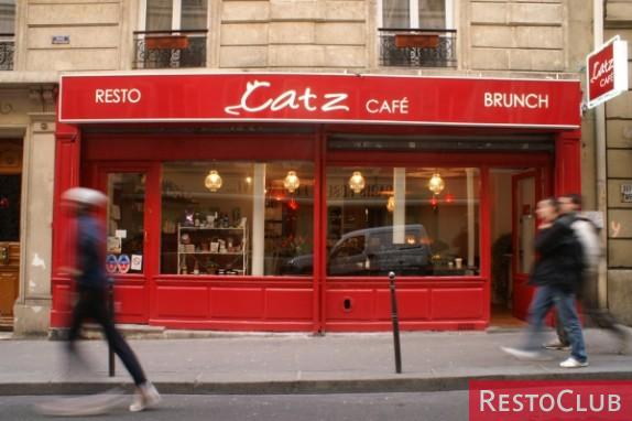 Catz Café - PARIS 9EME ARRONDISSEMENT