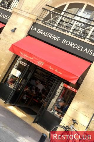 La Brasserie Bordelaise - BORDEAUX